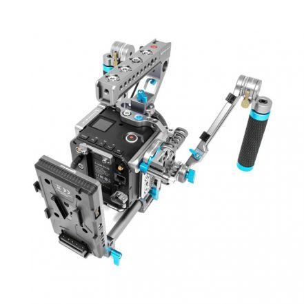 Kondor Blue Z Cam E2 Flagship Ultimate Rig (M4/S6/F6/F8)