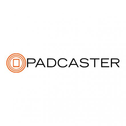 Padcaster Starter Kit for iPad 7th Gen 10.2