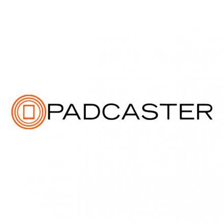 Padcaster Studio for iPad Pro 10.5