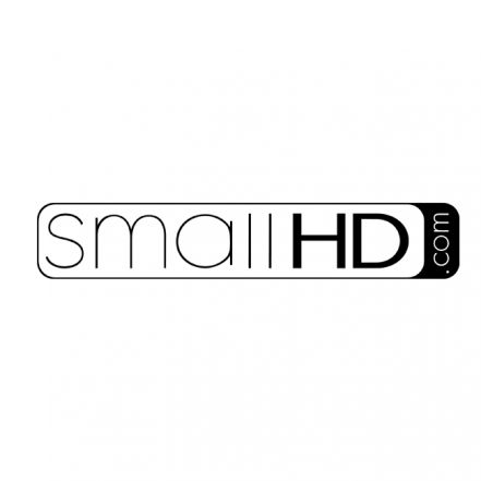 SmallHD 1703 P3 - 17'' Monitor with 178 Degree Viewing Angle + New & Improved 10 Bit Panel with 100% DCI-P3 Color Gamut