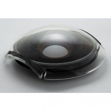 Tadashi MKII / Opteka Fisheye Protector